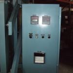 Contemporary Kiln 242424 Control Panel
